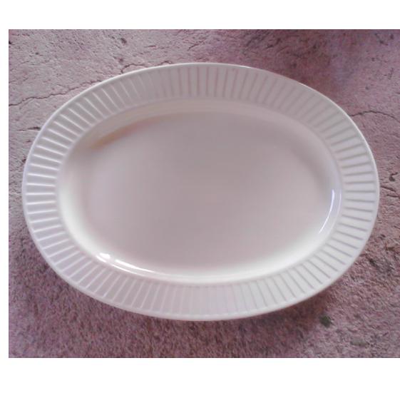 Oval Platter 13.5″-PE1667