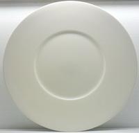Dinner Plate 11″ (Ivory)