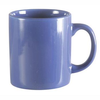 Color Mug 300 cc.ม่วง