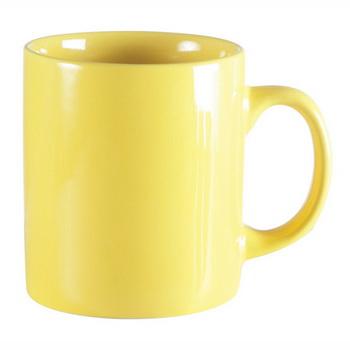 แก้วมัค 300 cc.เหลือง