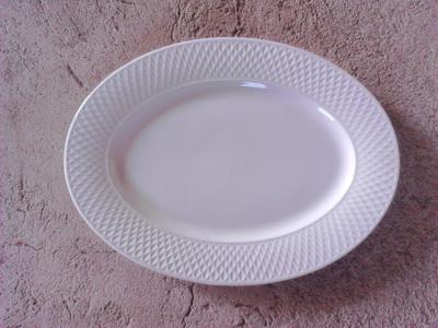 Oval Platter 13.5″-PE1664