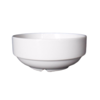 Soup Bowl Stackable 4.5″