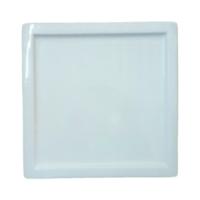 Square Rim Platter 31×31 cm