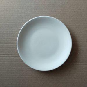 จานแบ่งขนม จานรอง